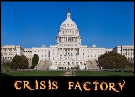 Crisis Factory